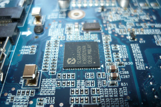 Polytechnic Diploma in Electronic Engineering